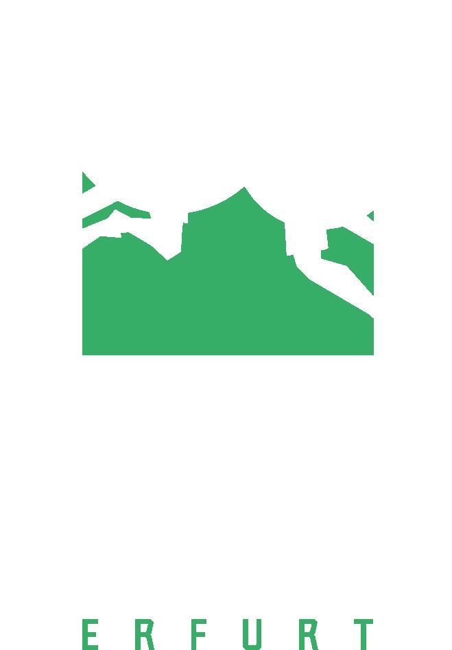 BubbleTrouble Erfurt Logo